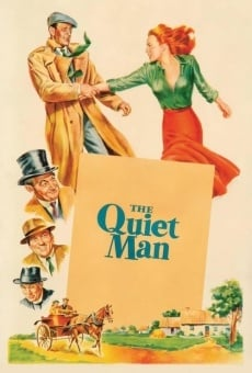 The Quiet Man on-line gratuito