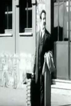 Ver película El hombre. Un viaje a Estigia