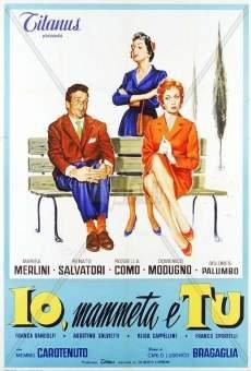Ver película El honor de Carmelina