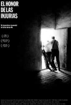 Ver película El honor de las injurias