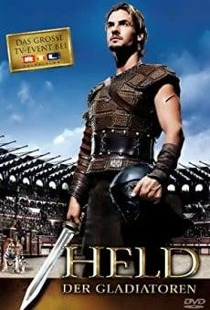Ver película El honor de los gladiadores