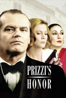 Ver película El honor de los Prizzi
