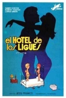 Ver película El hotel de los ligues