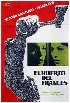 Ver película El huerto del Francés