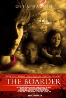 The Boarder