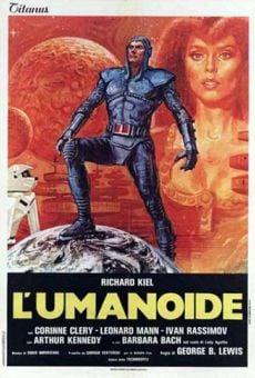 Ver película El humanoide