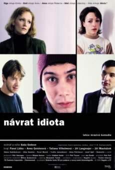 Ver película El idiota