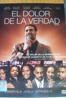 Ver película El ídolo