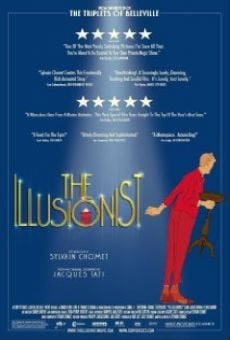 L'illusionniste on-line gratuito