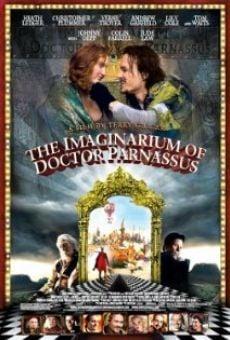 Ver película El imaginario mundo del Doctor Parnassus