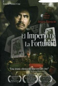 Película: El imperio de la fortuna