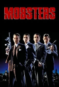 Mobsters on-line gratuito