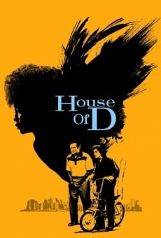 House of D on-line gratuito