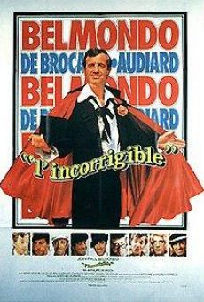 Ver película El incorregible