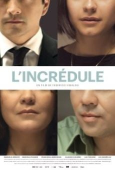 Watch L'incrédule online stream