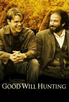 El indomable Will Hunting online gratis
