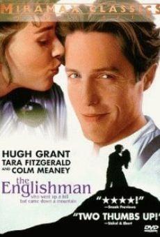 Ver película El inglés que subió una colina pero bajó una montaña