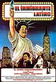 Ver película El inmigrante latino