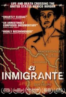 Ver película El inmigrante