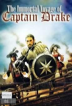 Ver película El inmortal viaje del Capitán Drake