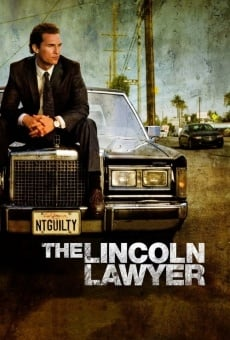 Watch The Lincoln Lawyer online stream