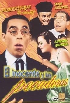 Ver película El inocente y las pecadoras