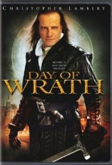 Day of Wrath online free