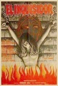 Ver película El Inquisidor de Lima