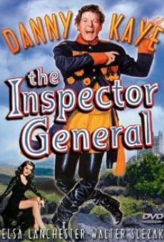 Ver película El inspector general