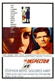 Ver película El inspector