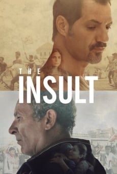 L'insulto online streaming