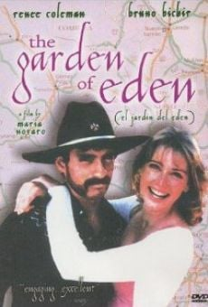 Ver película El jardín del Edén mexicano