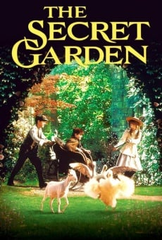 The Secret Garden gratis