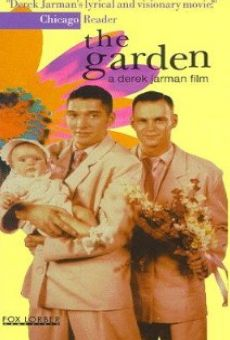 The Garden stream online deutsch
