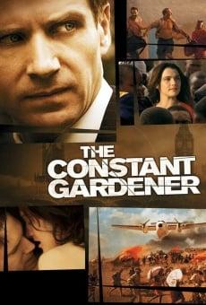 El jardinero fiel online gratis