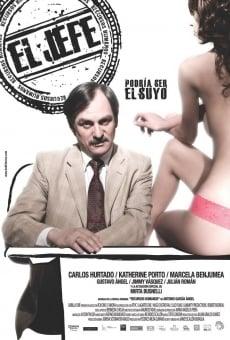 Ver película El jefe