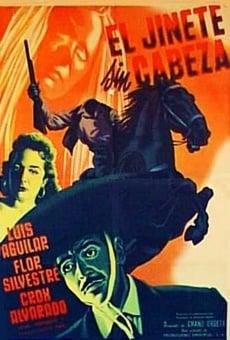Ver película El jinete sin cabeza