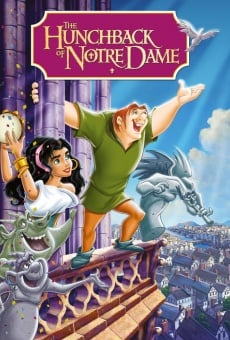 The Hunchback of Notre Dame online free