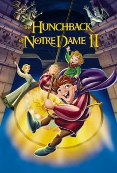 The Hunchback of Notre Dame II on-line gratuito
