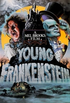 Frankenstein Junior online