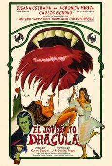 Ver película The young Dracula