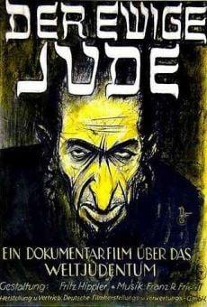 El judío eterno online gratis