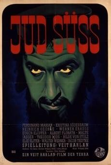 Ver película El judío Suss
