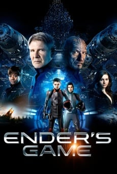 Ender's Game on-line gratuito