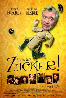 Ver película El juego de Zucker