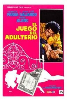 Ver película El juego del adulterio