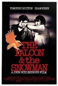 Ver película El juego del halcón