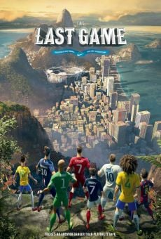 The Last Game on-line gratuito