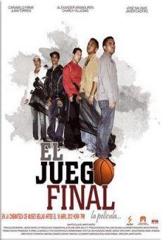 Ver película El juego final