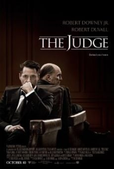 The Judge on-line gratuito